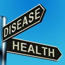 Disease or Health you can choose